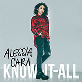 Know-It-All (Deluxe) von Alessia Cara