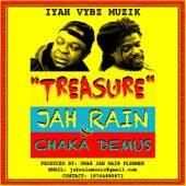 Treasure de Jah Rain