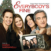 Everybody's Fine (Original Motion Picture Soundtrack) by Dario Marianelli