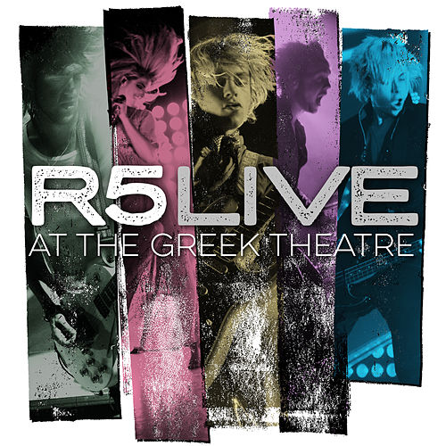 F.E.E.L.G.O.O.D. (Live at The Greek Theatre) de R5