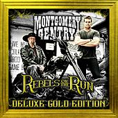 Rebels on the Run (Deluxe Gold Edition) de Montgomery Gentry