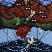 Cortez Sail by Terry Allen