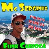 Pocotó Made in Brazil by MC Serginho
