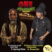 One Journey Riddim - EP by Various Artists