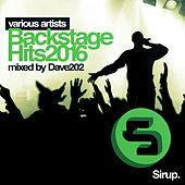 Dave202 - Backstage Hits 2016 von Various Artists