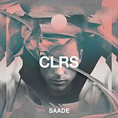 Colors by Eric Saade