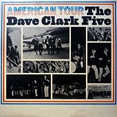 American Tour by The Dave Clark Five