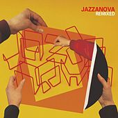 Remixed de Jazzanova