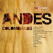 Andes Colombianos (Nuevas Músicas Colombianas: Nmc 04) de Various Artists