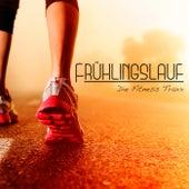 Frühlingslauf: Die Fitness Traxx de Various Artists