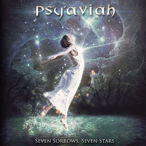 Seven Sorrows, Seven Stars (Deluxe Edition) by Psy'Aviah