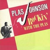 Rockin with the Plas de Plas Johnson
