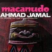 Macanudo de Ahmad Jamal