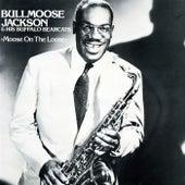 Moose On The Loose von Roy Milton