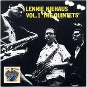 The Quintets by Lennie Niehaus