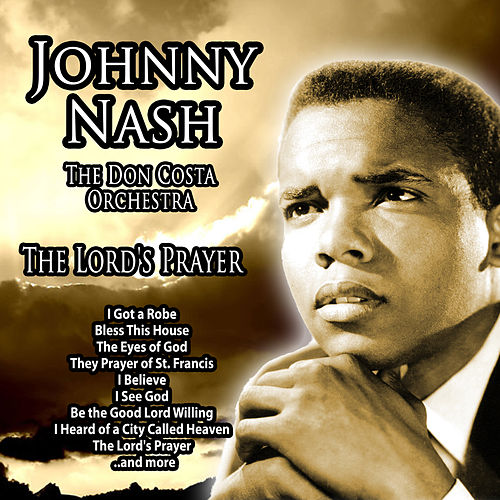 The Lord's Prayer de Johnny Nash