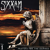 Prayers for the Damned von Sixx:A.M.