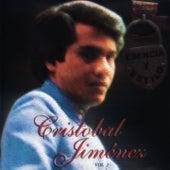 Esencia y Estilo: Cristobal Jimenez de Cristobal Jimenez