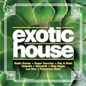 Exotic House de Various Artists