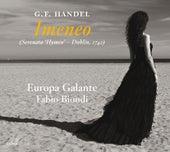 Handel: Imeneo, HWV 41 by Various Artists