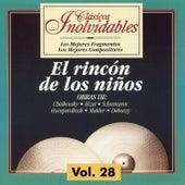 Clásicos Inolvidables Vol. 28, El Rincón de los Niños by Various Artists