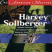 Harvey Sollberger: A New York Retrospective by Various Artists
