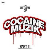 The Return of Cocaine Muzik, Pt. 2 - EP by Various Artists