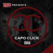 Work Dirty Presents: Capo Click by C.A.P.O. Click