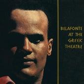 Belafonte at the Greek Theatre (Live) de Harry Belafonte