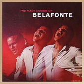 The Many Moods Of Belafonte by Harry Belafonte