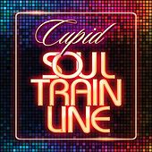 Soul Train Line by Cupid