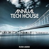 Annual Tech House von Various Artists