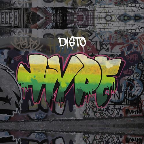 Hype by Disto