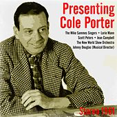 Presenting Cole Porter by Various Artists