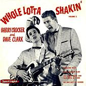 Whole Lotta Shakin', Vol. 2 by Barry Crocker