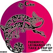 Take A Trip - Single by Federico