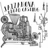 ...Broad Casting EP by Various Artists