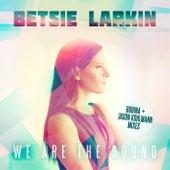We Are the Sound (Remixes) by Betsie Larkin