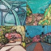 All the New Highways von Richard James