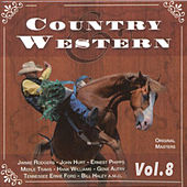 Country And Western Original Masters Vol.8 de Various Artists