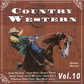 Country And Western Original Masters Vol.10 de Various Artists