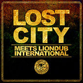 Meets Liondub International by Various Artists