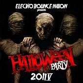 Halloween Party 2014 - EP by Various Artists