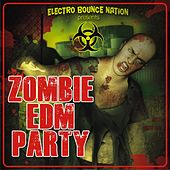Zombie EDM Party - EP by Various Artists