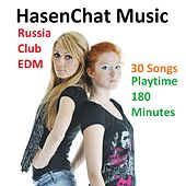 Russia Club EDM by Hasenchat Music