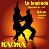 La Lambada (Extended Version) von Kaoma