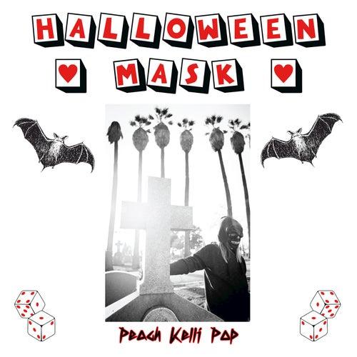 Halloween Mask by Peach Kelli Pop