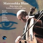 Matryoshka Blues by Svetlana Gorokhovich