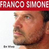 En Vivo de Franco Simone