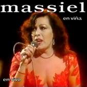 En Vina en Vivo de Massiel